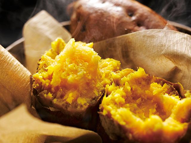 安納芋のお取り寄せなら【平山農園】~和菓子や洋菓子の材料にもおすすめの安納芋~