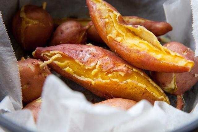安納芋を通販でお求めなら産地から直送する【平山農園】で